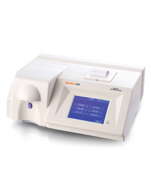 NB-201 Chemistry Analyzer
